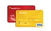 Biểu phí sử dụng thẻ tín dụng