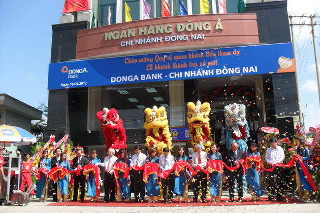 Ngân Hàng TMCP Đông Á - Chi nhánh Tiền Giang - Home | …