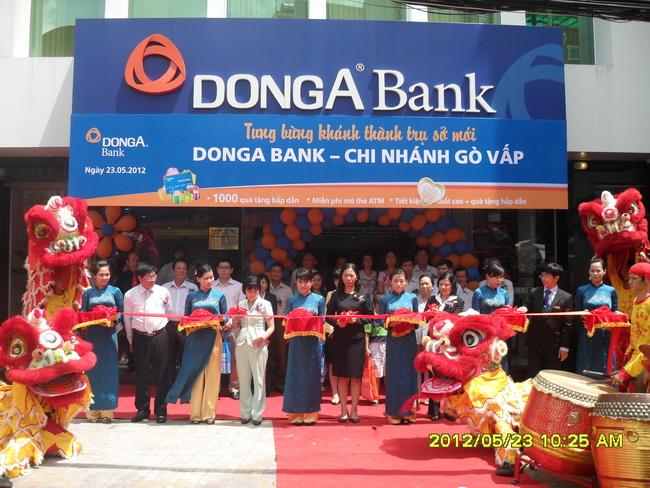 SEA BANK - Ngân Hàng TMCP Đông Nam Á