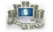 Biểu phí sử dụng dịch vụ chi hộ vào tài khoản cá nhân