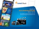 Đón xem Bản tin truyền hình DongA Bank - DAB News số 01 2020