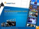 Đón xem Bản tin truyền hình DongA Bank News số 6 phát hành tháng 8.2017
