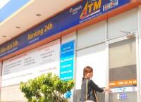 Convenient 24h Banking Centers