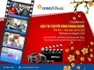 Đón xem Bản tin truyền hình DongA Bank - DAB News chào Xuân Canh Tý