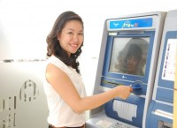 ATM thông minh
