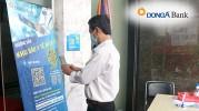 """DongA Bank nâng cao công tác phòng, chống dịch và đồng hành cùng khách hàng                  bắt nhịp trạng thái """"bình thường mới"""""""