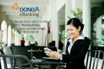 DongA eBanking gia tăng đối tác Thanh toán trực tuyến