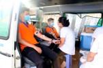 Ngày hội Hiến máu nhân đạo DongA Bank 2020