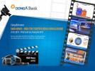 Đón xem Bản tin truyền hình DongA Bank - DAB News số 02 2019