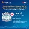 """Cùng DongA Bank chung tay ủng hộ """"Quỹ Vắc-xin phòng chống Covid-19"""" (Qua cổng thanh toán VNPAY)"""
