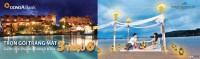 Romana Resort & Spa dành ưu đãi đặc biệt cho chủ thẻ DongA Bank