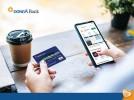 Covid-19: DongA Bank khuyến khích khách hàng giao dịch trực tuyến