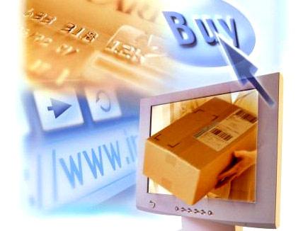 Thanh toán mua hàng qua mạng bằng Thẻ Đa Năng