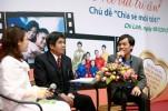 Ban Tổ chức cuộc thi Nét Bút Tri Ân đến với các bạn học sinh, đoàn viên thanh niên tỉnh Hải Dương