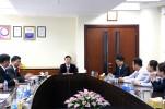 Công bố quyết định của Hội đồng Quản trị DongA Bank về công tác nhân sự tại khu vực TP Hồ Chí Minh và khu vực Đông Nam Bộ