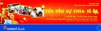 """""""TÔI YÊU SỰ CHIA SẺ"""" TƯNG BỪNG CHÀO XUÂN MỚI 2013"""