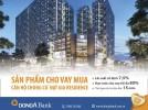 DongA Bank tài trợ 400 tỷ cho khách hàng mua căn hộ Đạt Gia Residence