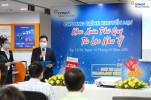 """Công ty Kiều hối Đông Á đã tìm ra 65 chủ nhân nhận giải thưởng chương trình khuyến mại """"Khai Xuân Phú Quý – Tài Lộc Như ý"""""""