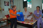 DongA Bank tham gia phong trào Đền ơn đáp nghĩa nhân kỉ niệm 65 năm ngày thương binh liệt sĩ
