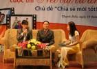 Ban Tổ chức cuộc thi Nét Bút Tri Ân đến với các bạn học sinh, đoàn viên thanh niên tỉnh Thanh Hóa