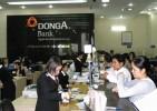 Đóng học phí trường ĐH Mở TP.HCM qua Ngân hàng Đông Á