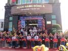 DongA Bank khánh thành trụ sở mới chi nhánh Thuận An