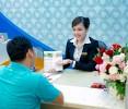 Biểu phí dịch vụ tài khoản doanh nghiệp