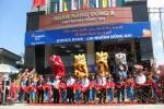 DongA Bank khánh thành trụ sở mới chi nhánh Đồng Nai