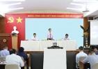 DongA Bank tổ chức hội nghị trực tuyến trên toàn hệ thống, tháo gỡ khó khăn cho khách hàng bị ảnh hưởng bởi dịch bệnh Covid – 19
