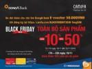 Canifa Black Friday 2018
