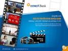 Đón xem Bản tin truyền hình DongA Bank - DAB News số 05 2019