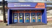 DongA Bank lắp đặt máy ATM mới phục vụ khách hàng