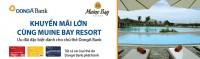 Chương trình khuyến mãi Muine Bay Resort