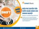 Ưu đãi chào xuân Kỷ Hợi 2019 cho khách hàng doanh nghiệp tại DongA Bank