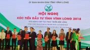 DongA Bank cam kết tài trợ vốn cho doanh nghiệp tại Vĩnh Long