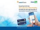 Dịch vụ nạp tiền ví điện tử ZaloPay
