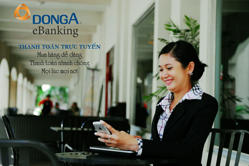DongA eBanking expanding Online payment service with NENCER